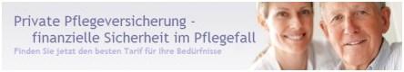Banner pflegezusatz.inovexx.de
