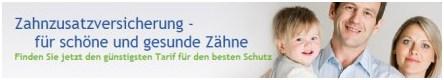 Banner zahnzusatz.inovexx.de