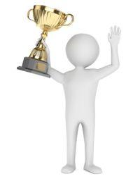 Pokal Sieger