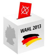 Wahl 2013